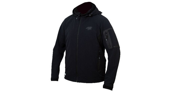 O'Neal Soft Shell Jacket Men black